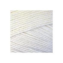 Пряжа Камтекс Гармония (50% импортная п/т шерсть, 50% акрил) 5х100г/245м цв.205 белый