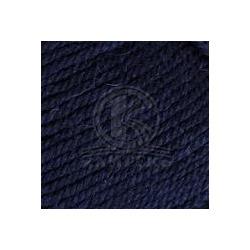 Пряжа Камтекс Дворянская (40% шерсть, 60% акрил) 10х100г/160м цв.173 синий