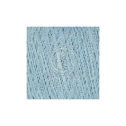 Пряжа Камтекс Денди (100% хлопок мерсеризованный) 10х50г/330м цв.015 голубой