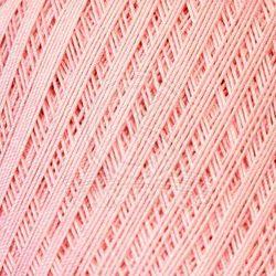Пряжа Камтекс Денди (100% хлопок мерсеризованный) 10х50г/330м цв.056 розовый