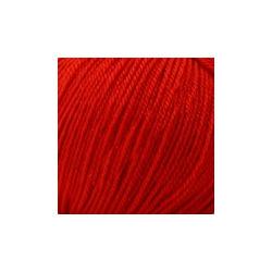 Пряжа Камтекс Карамелька (100% акрил) 10х50г/175м цв.046 красный