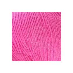 Пряжа Камтекс Карамелька (100% акрил) 10х50г/175м цв.054 роз.супер