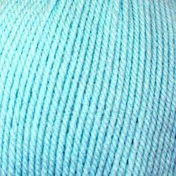 Пряжа Камтекс Карамелька (100% акрил) 10х50г/175м цв.073 лед