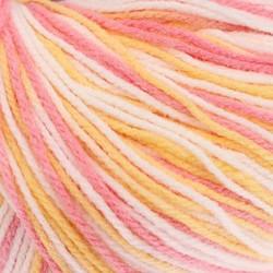 Пряжа Камтекс Карамелька (100% акрил) 10х50г/175м цв.1 237