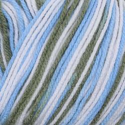Пряжа Камтекс Карамелька (100% акрил) 10х50г/175м цв.3 239