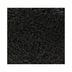 Пряжа Камтекс Лотос Травка Стрейч (70% акрил, 28% полиамид, 2% лайкра) 10х50г/80м цв.003 черный