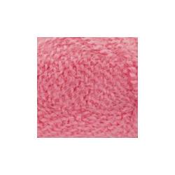 Пряжа Камтекс Лотос Травка Стрейч (70% акрил, 28% полиамид, 2% лайкра) 10х50г/80м цв.054 розовый супер