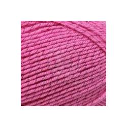 Пряжа Камтекс Праздничная (48% кашмилон, 48% акрил, 4% метанит) 10х50г/160м цв.054 розовый супер