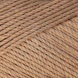 Пряжа Камтекс Толстый Хлопок (100% хлопок) 10х100г/100м цв.005 бежевый