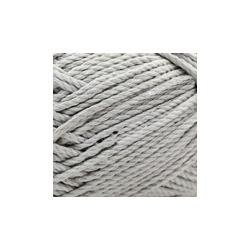 Пряжа Камтекс Толстый Хлопок (100% хлопок) 10х100г/100м цв.008 серебристый