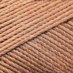 Пряжа Камтекс Толстый Хлопок (100% хлопок) 10х100г/100м цв.067 пудра
