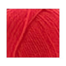 Пряжа Пехорка Австралийский меринос (95% мериносовая шерсть, 5% акрил высокообъемный) 5х100г/400м цв.006 красный