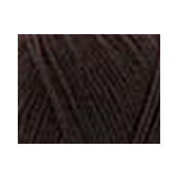 Пряжа Пехорка Австралийский меринос (95% мериносовая шерсть, 5% акрил высокообъемный) 5х100г/400м цв.251 коричневый