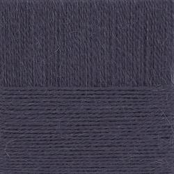 Пряжа Пехорка Ангорская тёплая (40% шерсть, 60% акрил) 5х100г/480м цв.004 т.синий