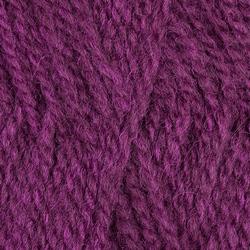 Пряжа Пехорка Ангорская тёплая (40% шерсть, 60% акрил) 5х100г/480м цв.040 цикламен