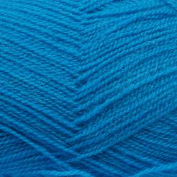 Пряжа Пехорка Ангорская тёплая (40% шерсть, 60% акрил) 5х100г/480м цв.045 т.бирюза