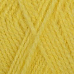 Пряжа Пехорка Ангорская тёплая (40% шерсть, 60% акрил) 5х100г/480м цв.075 желтая роза