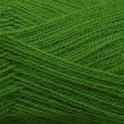 Пряжа Пехорка Ангорская тёплая (40% шерсть, 60% акрил) 5х100г/480м цв.119 горох