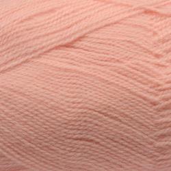 Пряжа Пехорка Ангорская тёплая (40% шерсть, 60% акрил) 5х100г/480м цв.265 розовый персик