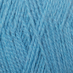 Пряжа Пехорка Ангорская тёплая (40% шерсть, 60% акрил) 5х100г/480м цв.356 Сатурн