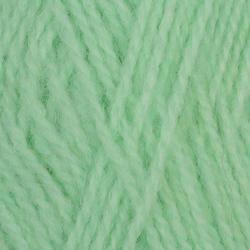 Пряжа Пехорка Ангорская тёплая (40% шерсть, 60% акрил) 5х100г/480м цв.411 мята