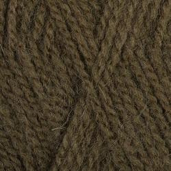 Пряжа Пехорка Ангорская тёплая (40% шерсть, 60% акрил) 5х100г/480м цв.478 защитный