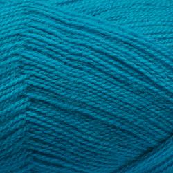 Пряжа Пехорка Ангорская тёплая (40% шерсть, 60% акрил) 5х100г/480м цв.583 бирюза