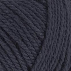 Пряжа Пехорка Ангорская тёплая (40% шерсть, 60% акрил) 5х100г/480м цв.893 т.джинса