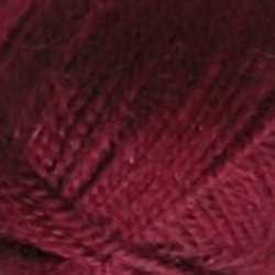 Пряжа Пехорка Великолепная (30% ангора, 70% акрил высокообъемный) 10х100г/300м цв.007 бордо