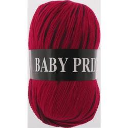 Пряжа Vita Baby Print 4872