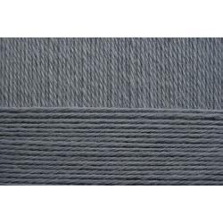 Пряжа Пехорка Детская Новинка (100% акрил) 10х50г/200м цв.174 стальной
