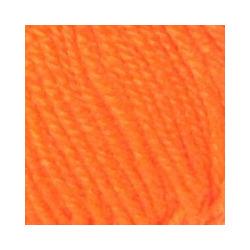 Пряжа Пехорка Детская Новинка (100% акрил) 10х50г/200м цв.284 оранжевый