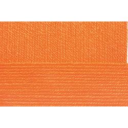 Пряжа Пехорка Детская объёмная (100% микрофибра) 5х100г/400м цв.284 оранжевый
