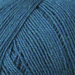 Пряжа Пехорка Кроссбред Бразилия (50% шерсть, 50% акрил) 5х100г/490м цв.591 лагуна