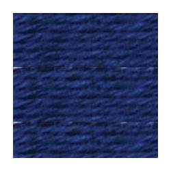 Пряжа ПНК им. Кирова Фиалка (100% хлопок) 6х75г/225м цв.1604/067 синий