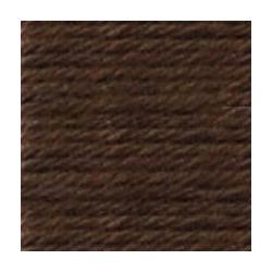 Пряжа ПНК им. Кирова Фиалка (100% хлопок) 6х75г/225м цв.3704 коричневый
