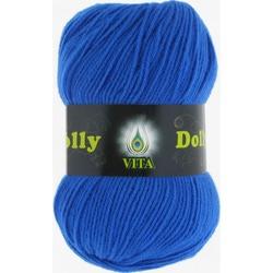 Пряжа Vita Dolly 3211