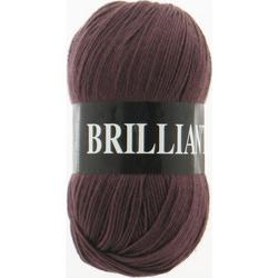 Пряжа Vita Brilliant 4953