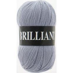 Пряжа Vita Brilliant 4963