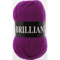 Пряжа Vita Brilliant 4970
