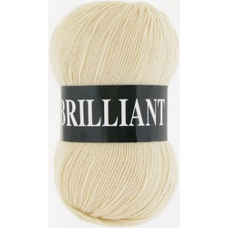 Пряжа Vita Brilliant 4983