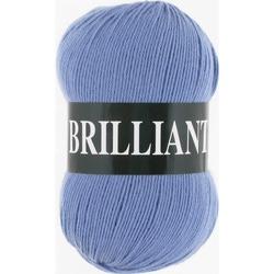 Пряжа Vita Brilliant 4986