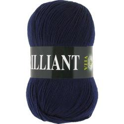Пряжа Vita Brilliant 4990