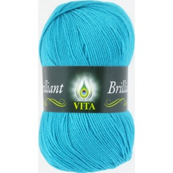 Пряжа Vita Brilliant 4993