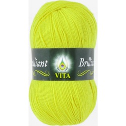 Пряжа Vita Brilliant 5101