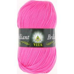 Пряжа Vita Brilliant 5102