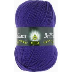 Пряжа Vita Brilliant 5105