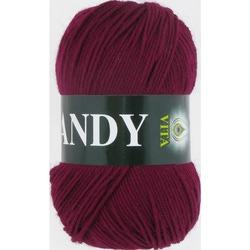 Пряжа Vita Candy 2508