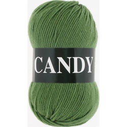 Пряжа Vita Candy 2538