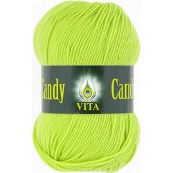 Пряжа Vita Candy 2542